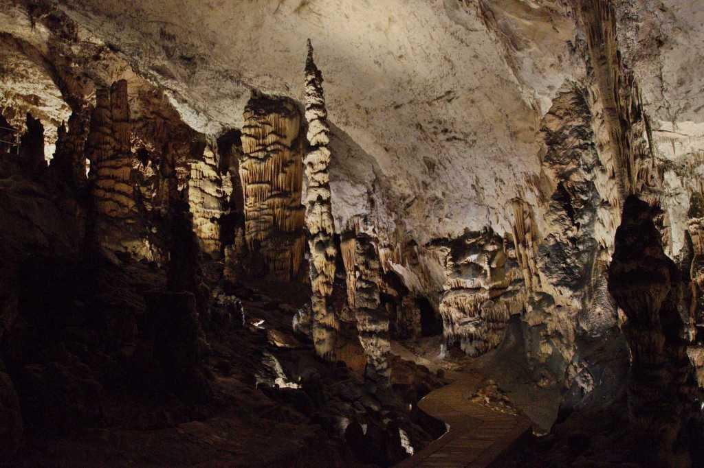 Подземный мир Венгрии