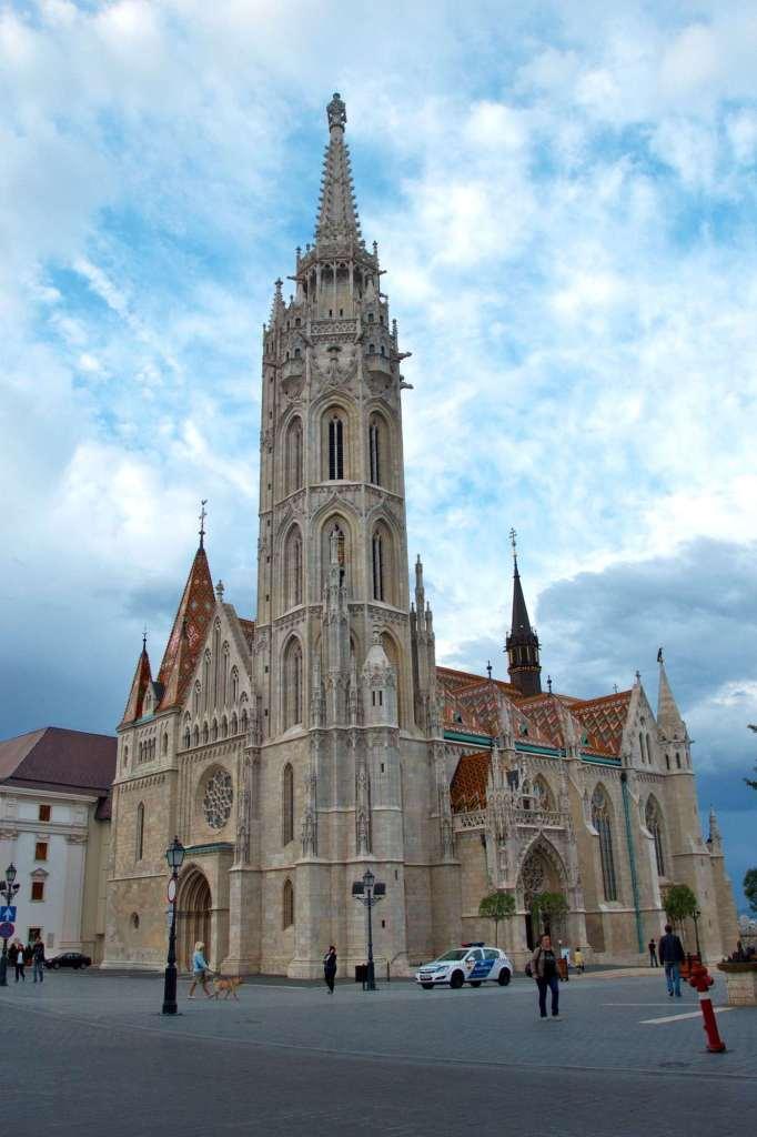 Достопримечательность в Будапешт