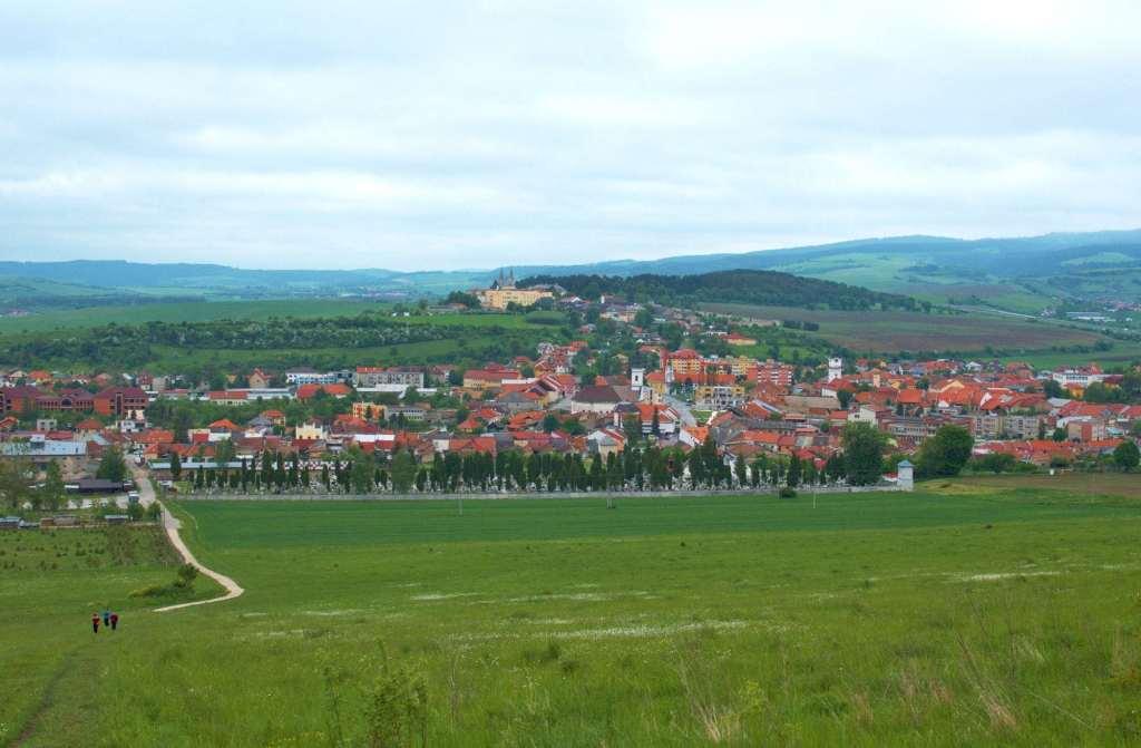 Храм на горе - Словакия