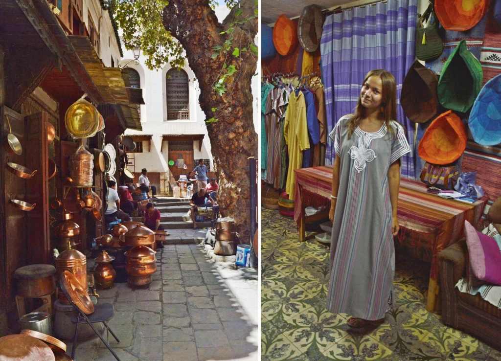 Восточный базар