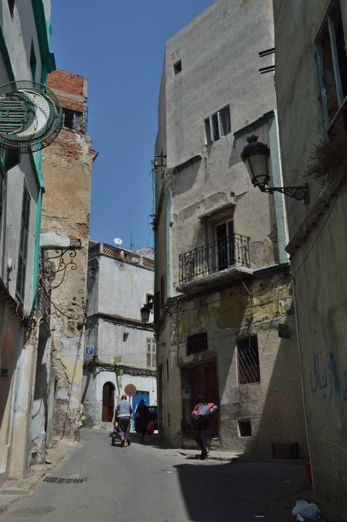 Марокко - улица