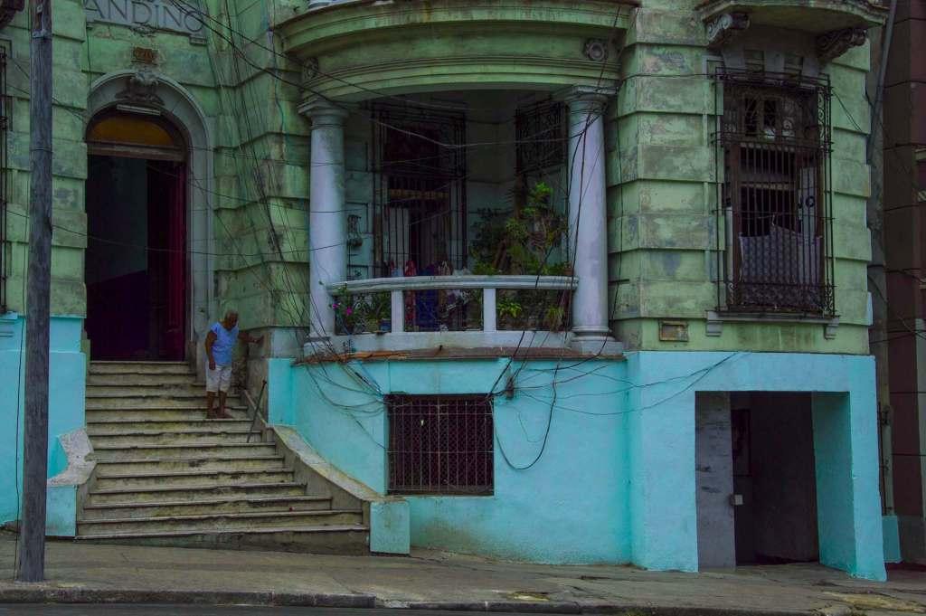 Жилье Куба