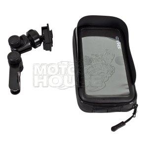 Porta Smartphone / Movil Shad Para Manillar 90×180 Mm
