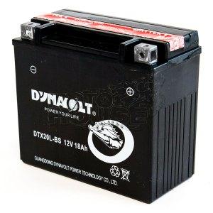 Bateria Para Motocicleta Dynavolt Dtx20l-bs-c Ytx20l-bs