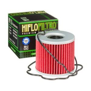 Filtro De Aceite P/motocicleta Hiflo Hf133 / Hf-133