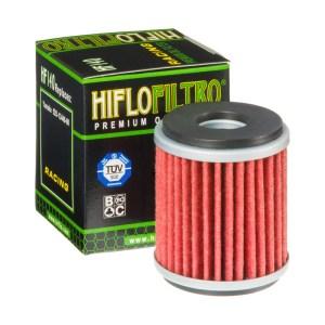 Filtro De Aceite P/motocicleta Hiflo Hf140 / Hf-140