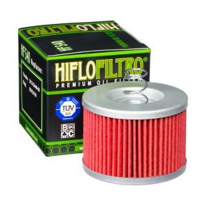 Filtro De Aceite P/motocicleta Hiflo Hf540 / Hf-540