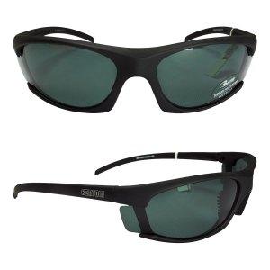 Lentes / Gafas Italianos Polarizado Hidrofobic Bertoni P446a