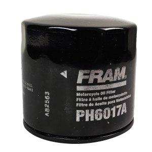 Filtro De Aceite P/motocicleta Fram Ph6017a / Hf204