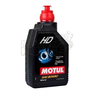 Aceite De Diferencial Motul Hd 80w90 1 Lt