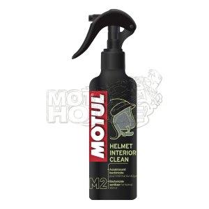 Limpiador Motul M2 Helmet Interior Clean 250 Ml