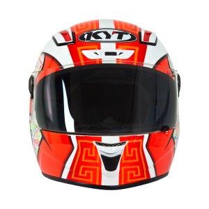 Casco Integral P/motociclismo Kyt Kr-1 Simone Corsi Rep.