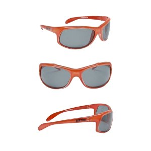 Lentes / Gafas Italianos Polarizado Hidrofobic Bertoni P545b