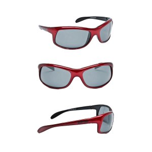 Lentes / Gafas Italianos Polarizado Hidrofobic Bertoni P545c
