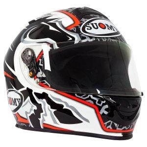 Casco Motociclismo Integral Suomy Sr-sport Dovi No Brand