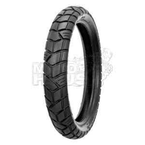 Llanta Doble Propósito Para Moto Kenda K6309 2.75-18 42p