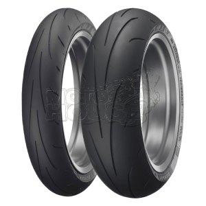 Llanta P/ Moto Dunlop Sportmax Q3 120/70-17 58w