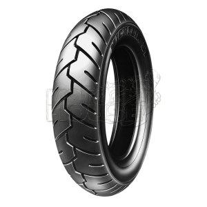 Llanta Para Scooter O Motoneta Michelin S1 3.50-10 59j