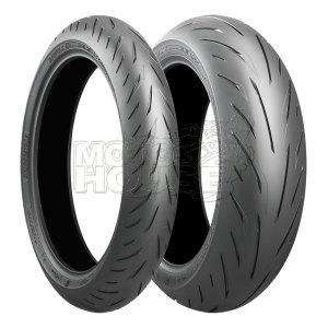 Llanta P/ Motocicleta Bridgestone Battlax S22 200/55-17 78w