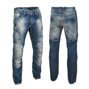 Pantalon P/Motociclismo C/Protecciones Mod. Dallas PMJ