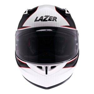 Casco Integral Lazer Osprey Kestrel Carbon Light Rich