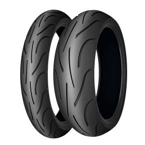 Llanta P/ Moto Michelin Pilot Power 190/50-17T 73W