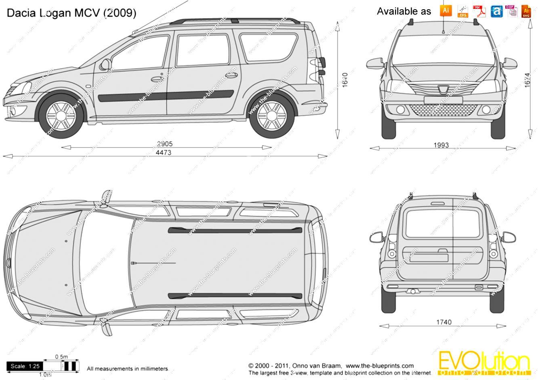 Dacia Pick Up On Motoimg