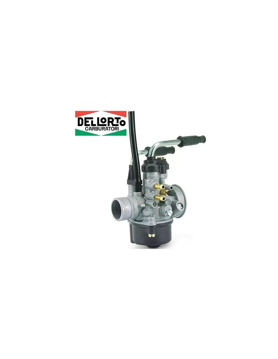 Carburateur Dell Orto Phbn 17 5