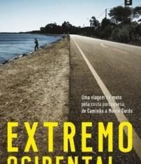 Livro Extremo Ocidental de Paulo Moura