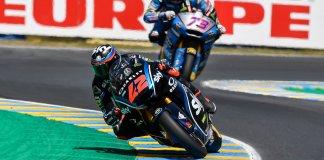 Francesco Bagnaia GP de França