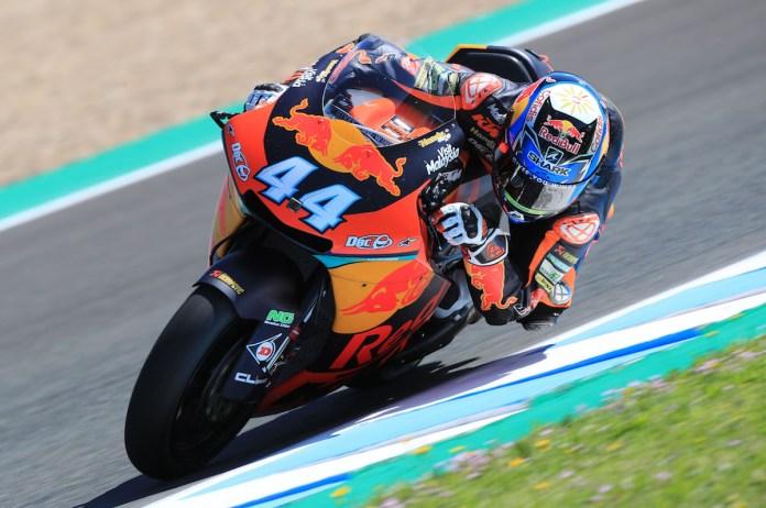 Miguel Oliveira GP de Espanha