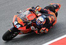 Miguel Oliveira GP da Austria