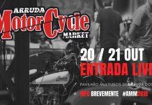 Arruda Motorcycle Market
