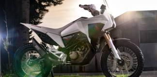Honda Concept 125