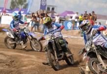 Localidade de Pegões recebeu Troféu Yamaha