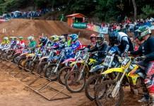 MX Madeira levou 2ª ronda do Campeonato à Calheta