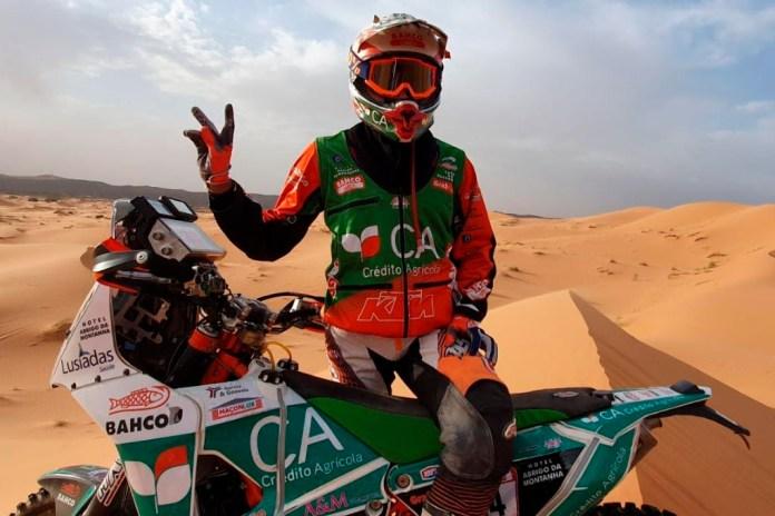Rali de Marrocos arranca amanhã1