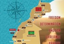 Africa Eco Race com percurso definido para 2020