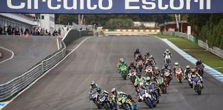 Nacional de Velocidade 2019 terminou no Estoril