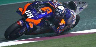 Miguel Oliveira MotoGP Treinos qatar