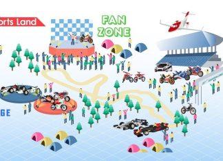 Honda Virtual Motorsport Land
