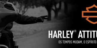 Harley Attitude