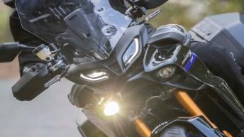 Yamaha Tracer 9 2021 6