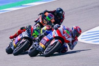 Zaccone_Aegerter_Torres race