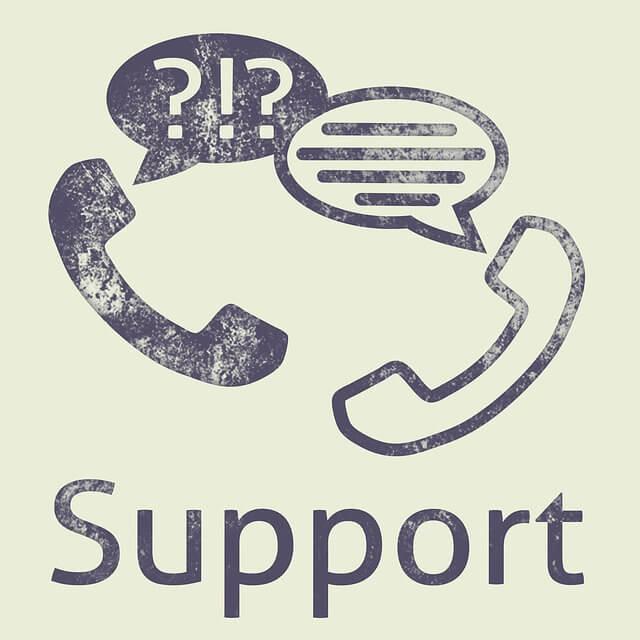 item-support