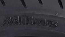 Mitas Race Tyres (FAB)