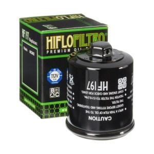 HF197 Oil Filter
