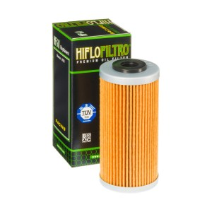 HF611 Oil Filter