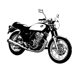 Honda GB250クラブマン