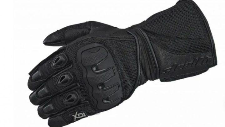 XDI Stealth gloves short term review